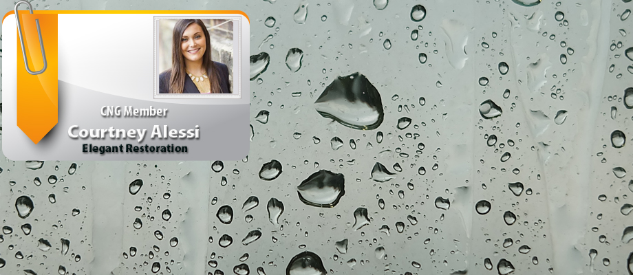 August 1st Networking with Courtney Alessi